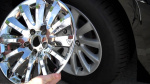 What are Chrome Wheel Skins?